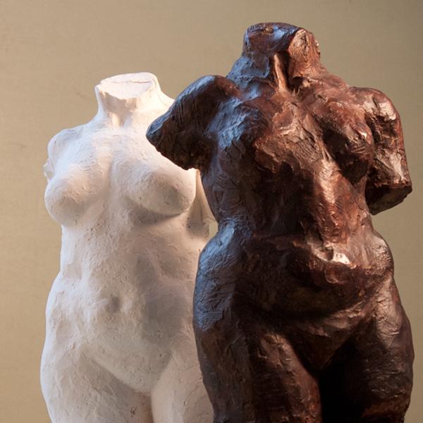 Student work | Vancouver Sculpture Studio
