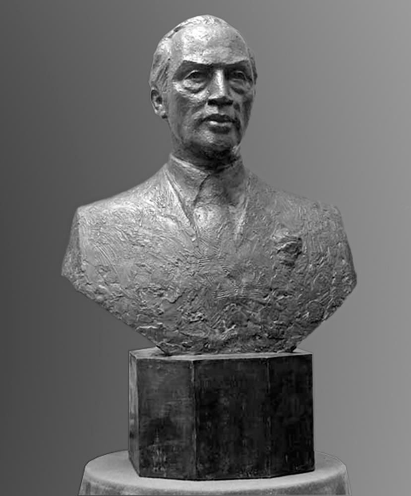 portrait commission, portrait bust, geemon xin meng