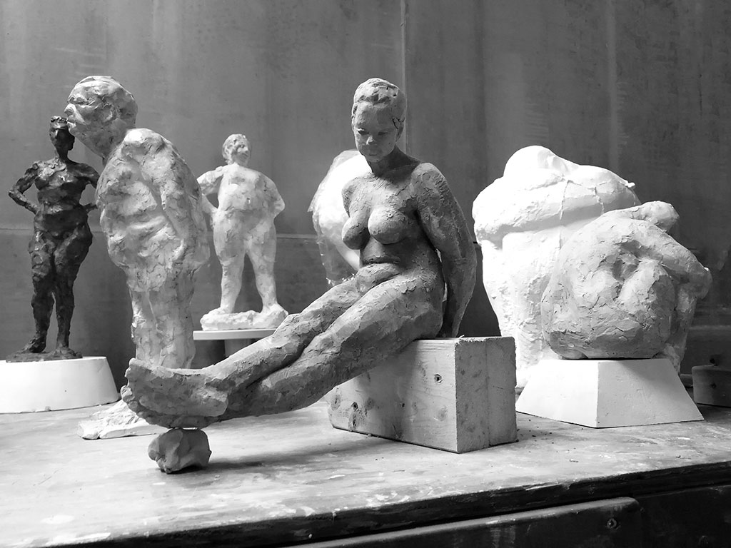 sculptures-in-vancouver-studio
