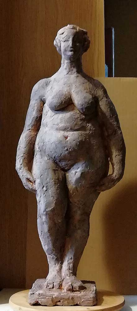 standing-female-vancouver-sculpture-studio